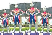 【ウルトラマンオーブ】ウルトラマンエックス登場!! スペシャルショー 第1話(前半)高画質 Ultraman Orb Show