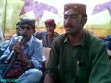 Qasum Baloch / Balochi nad sur / Baluchi music