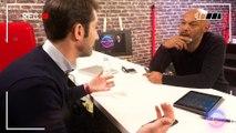 Denis MARECHAL parrain malgré lui du Live Up Comedy du 3 avril