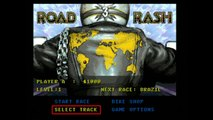 Classic Game Room - ROAD RASH 3 for Sega Genesis review