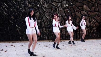 [Koreos] Girl's Day(걸스데이) - Expectation(기대해) Dance Cover 댄스커버