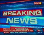Mi-17 helicopter catches fire while landing near Kedarnath temple in Uttarakhand