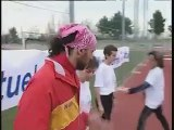 SPORTS : Vétérans du Martigues Sport Athlétisme - 15 03 06