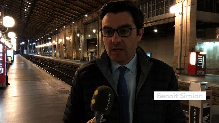Benoît Simian, député de Gironde