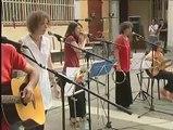 EVENEMENTS : Fête  de la Musique à Martigues - 22 06 2006