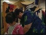 REPORTAGES : Le petit monde du bal masqué - 31 10 2006