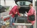REPORTAGES : Banque alimentaire, redif - 24 11 2006