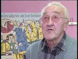 REPORTAGES : Scandale de l'amiante, société Eternit - 16 02 2007