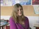 REPORTAGES : Option cinéma au lycée Lurçat - 9 03 2006