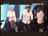 CULTURE : Watt's in,  Passi, Ayo et Manu Chao - 19 02 2008