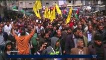 Affrontement Israël / Bande de Gaza : le point sur les vives tensions à la frontière