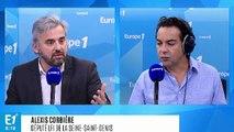 """Alexis Corbiere sur la grève à la SNCF : """"Ce serait bien que le gouvernement renonce"""""""