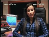 CULTURE : Watt's in, Kenza Farah & Aldebert - 05 02 2009