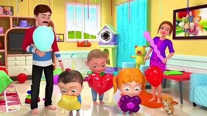 Nursery Rhymes song for Children, Babies - 30 Minutes Best kids songs - YouTube