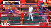 Vong Noy vs Saengpetch(thai), Khmer Boxing Bayon 01 April 2018, Kun Khmer vs Muay Thai
