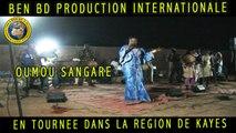 Oumou Sangare, La DIVA Malienne - Tourné à Kayes - La Grande DIVA D'Afrique Oumou Sangare