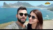 Breaking News: Virat Kohli Anushka Sharma Enjoying Boat Ride With Indian Cricket Team In South Africa