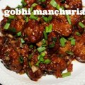 Gobi manchurian  how to make gobi manchurian  dry gobi machurian recipe