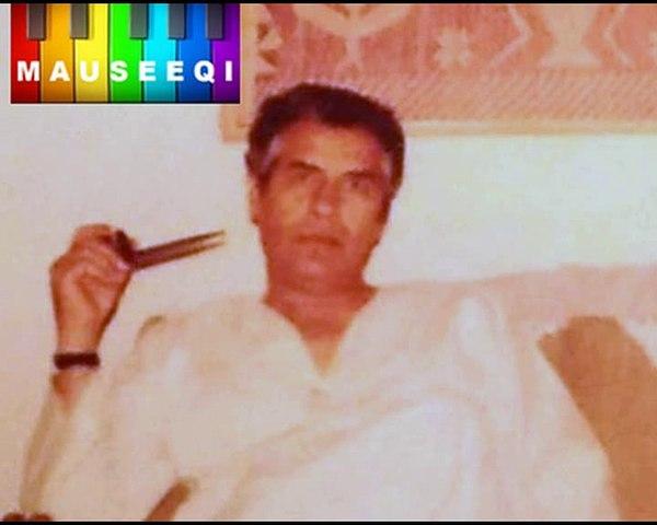 Suroor Barabankvi - Poetry Haal Mein Apnay Magan Ho + Song Band Kijay Kitabain Khuda Kay Liye