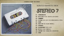 Scratch Bandits Crew - Stereo 7 (Full Album)
