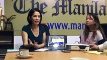 Roundtable with Environment Secretary Gina Lopez (part 1)