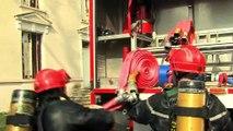 """VUE D'ICI : Vue d'ici : """"Rêves de pompiers"""" et """"Perfectionnement"""""""