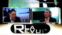 LA REVUE : La revue : Philippe Py/Maison de l'Emploi Martigues/Semaine des métiers du développement durable