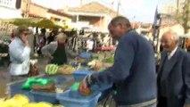 JOUR DE MARCHE : Jour de marché à Carry-le-Rouet