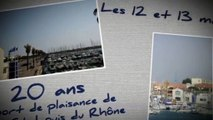 PROMO : Port-Saint-Louis 20 ans port de plaisance
