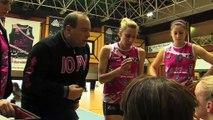 SPORTS : Agenda sports spécial volley du 15 06 12