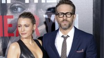 Are Ryan Reynolds And Blake Lively On The Rocks?