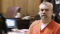 Quest Red - Steven Avery Innocent or Guilty S1