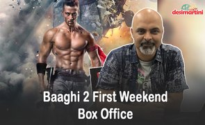 Box Office: Baaghi 2 Does Phenomenally Well Over Its First Weekend