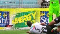 ملخص مباراة النادي الإفريقي 2 - 1 النادي الصفاقسي  كأس تونس  الكلوبيستية إلى المربع الذهبي