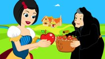 Snow White and the Seven Dwarfs - Fairy Tales and Bedtime Stories for Kids | Okidokido