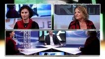 """LA REVUE : La revue : Isabelle Dudragne/Mireille Bonhomme/Spectacle """"Viva Carmen"""" au profit de """"La Chrysalide"""""""