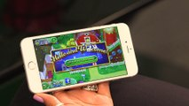 Solitaire – Grand Harvest – Solitaire with a Twist