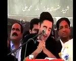 Bilawal Bhutto Zardari Funny Speech!
