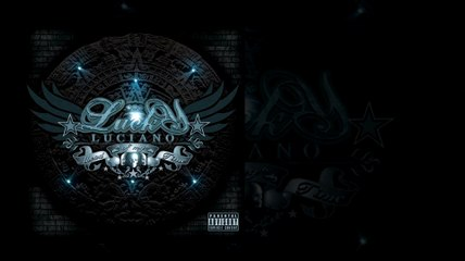 Lucky Luciano - Cold World (Audio)