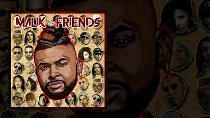 Malik - Circles Feat. Carolyn Rodriguez & MC Magic