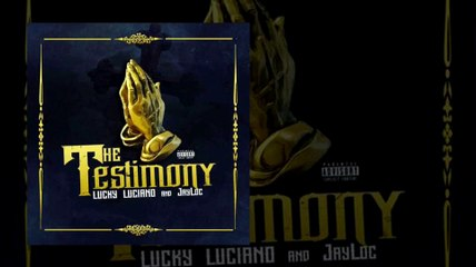 Lucky Luciano - Grippin (Audio)