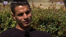 beIN Bleus (03/04) - Entretien exclusif - Wissam Ben Yedder, à point nommé