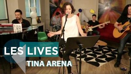 Tina Arena - Live & Interview