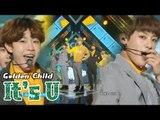 [HOT] GOLDEN CHILD - It's U, 골든차일드 - 너라고 Show Music core 20180310