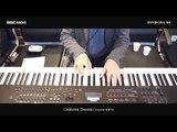 Song Kwang Sik - California Dreamin`, 송광식 - California Dreamin` (Piano Cover) [별이 빛나는 밤에] 20180311
