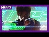 60FPS 1080P   NCT DREAM - Go, 엔시티 드림 - 고 Show Music Core 20180310