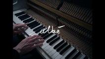 Albé - LSD TV (Session studio)