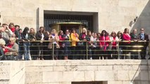 CHP Kadın Kolları Başkanı Fatma Köse