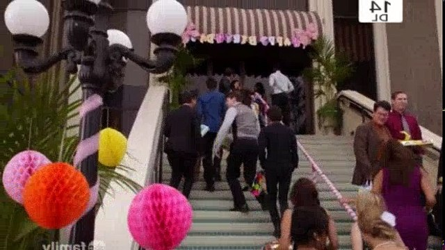 The Fosters S01E04 - Quinceanera