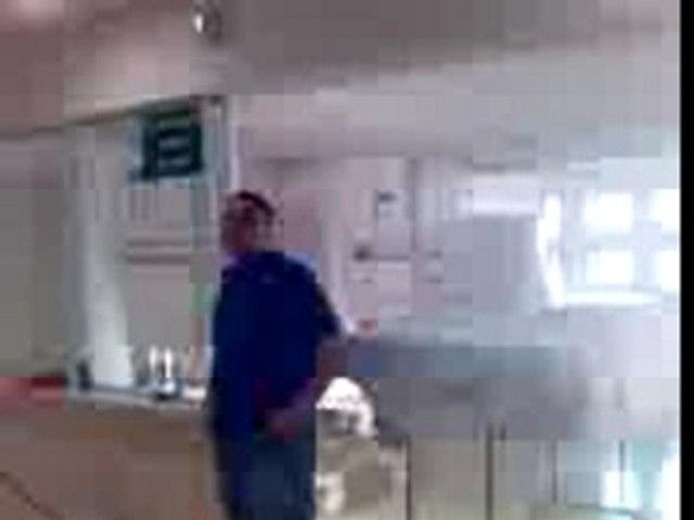 Fantome dans un h pital video fantome for Fantome dans un miroir